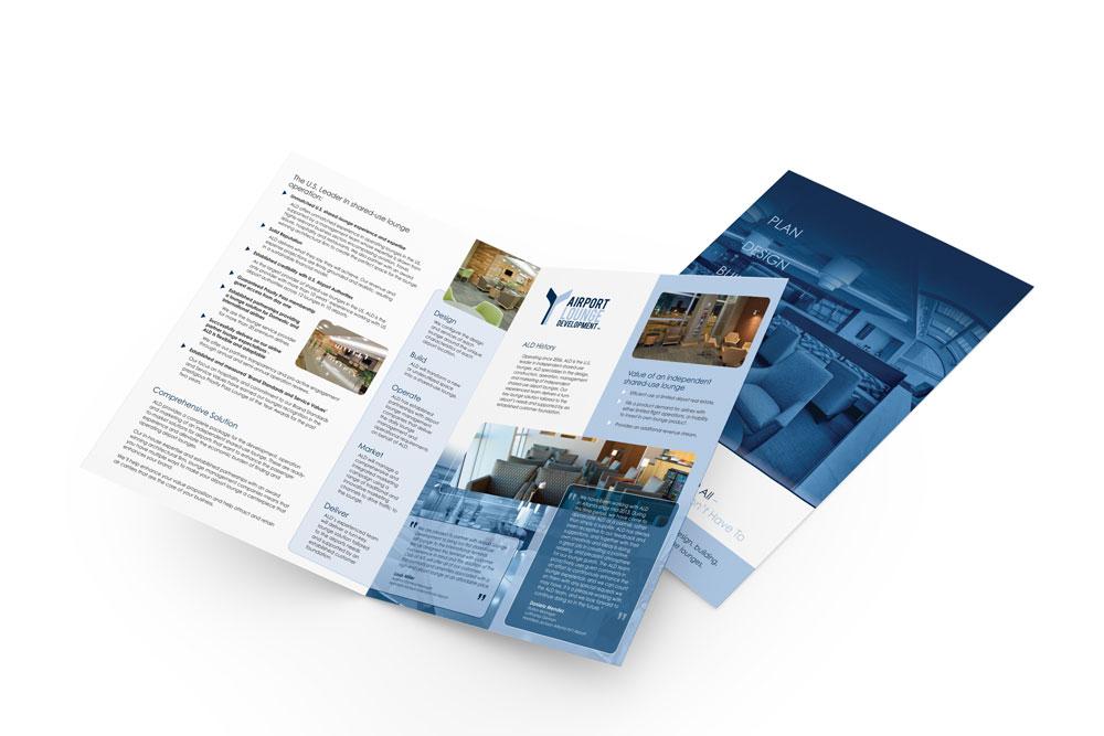 print your own brochures